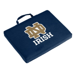 Notre Dame Seat Cushion w/ Fighting Irish logo