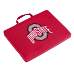Ohio State Seat Cushion w/ Buckeyes logo