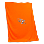 Sam Houston State Bearkats Sweatshirt Blanket