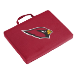 Arizona Seat Cushion w/ Cardinals logo