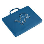 Detroit Seat Cushion w/ Lions logo