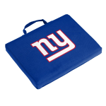 New York Seat Cushion w/ Giants logo