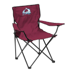 Colorado Quad Chair w/ Avalanche Logo