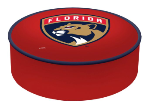 Florida Panthers Bar Stool Seat Cover