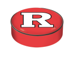Rutgers Scarlet Knights Bar Stool Seat Cover