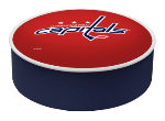 Washington Capitals Bar Stool Seat Cover