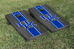 Kentucky Cornhole Boards w/ Wildcats Logo - Bean Bag Toss