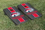 Houston Cornhole Boards w/ Cougars Logo - Bean Bag Toss