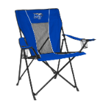 Middle Tennessee State Game Time Chair w/ Blue Raiders Logo