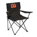 Cincinnati Quad Chair w/ Bengals Logo