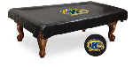 Kent State Pool Table Cover w/ Golden Flashes Logo - Vinyl