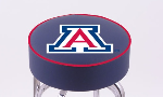Arizona Wildcats Barstool Covers