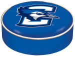 Creighton Bluejays Bar Stool Seat Cover