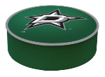 Dallas Stars Bar Stool Seat Cover