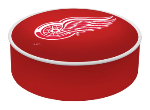 Detroit Red Wings Bar Stool Seat Cover