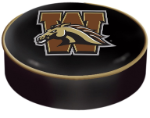 Western Michigan Broncos Bar Stool Seat Cover
