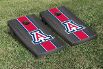 Arizona Cornhole Boards w/ Wildcats Logo - Bean Bag Toss