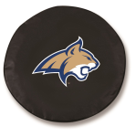 Montana State Bobcats Tire Cover By HBS
