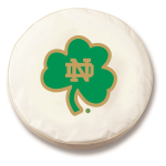 Notre Dame Fighting Irish Spare Tire Cover By HBS