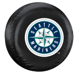 Seattle Mariners MLB Tire Cover
