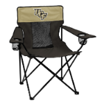 Central Florida Elite Chair w/ Golden Knights Logo