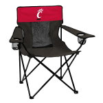 Cincinnati Elite Chair w/ Bearcats Logo