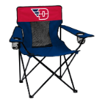 Dayton Elite Chair w/ Flyers Logo