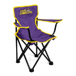 East Carolina Toddler Chair w/ Pirates Logo