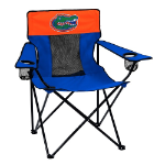 Florida Elite Chair w/ Gators Logo