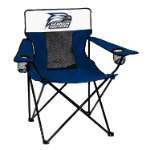 Georgia Southern Elite Chair w/ Eagles Logo