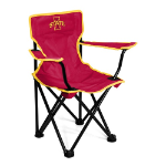 Iowa State Toddler Chair w/ Cyclones Logo