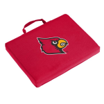 Louisville Seat Cushion w/ Cardinals logo