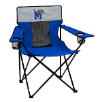 Memphis Elite Chair w/ Tigers Logo