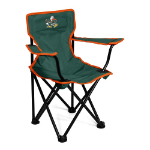 Miami Toddler Chair w/ Hurricanes Logo