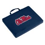 Ole Miss Seat Cushion w/ Rebels logo