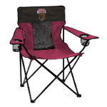 Montana Elite Chair w/ Grizzlies Logo