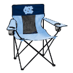 North Carolina Elite Chair w/ Tar Heels Logo