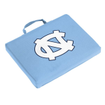 North Carolina Seat Cushion w/ Tar Heels Logo - Stadium Use