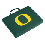 Oregon Seat Cushion w/ Ducks logo
