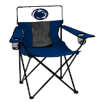 Penn State Elite Chair w/ Nittany Lions Logo