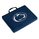 Penn State Seat Cushion w/ Nittany Lions Logo - Stadium Use