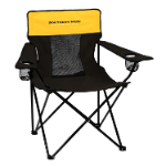 Southern Miss Elite Chair w/ Golden Eagles Logo