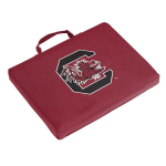 South Carolina Seat Cushion w/ Gamecocks Logo - Stadium