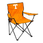 Tennessee Quad Chair w/ Volunteers Logo