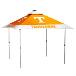 Tennessee Pagoda Tent w/ Volunteers Logo
