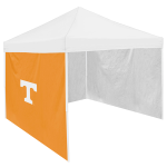 Tennessee Tent Side Panel w/ Volunteers Logo - Logo Brand