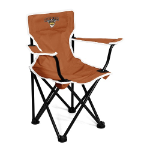 Texas Toddler Chair w/ Longhorns Logo
