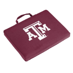 Texas A&M Seat Cushion w/ Aggies logo