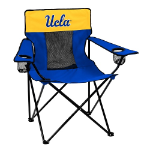 UCLA Elite Chair w/ Bruins Logo