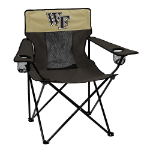 Wake Forest Elite Chair w/ Demon Deacons Logo